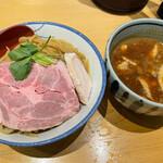 麺屋 狢 - 料理写真:豚つけ麺