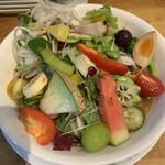 一徹らーめん - 料理写真:野菜らーめん(10食限定)1750円