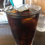 157099804 - ランチドリンク(アイスコーヒー)