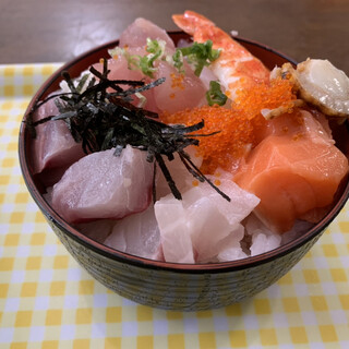 お食事処 大漁 - 料理写真: