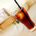 グデン - 【ランチ】コーヒー