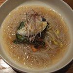 いなかもん - 冷麺