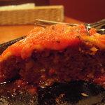 1571795 - トマトソースとチーズはたしかに・・・