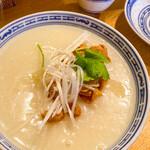 157100207 - 中華粥