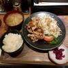 目黒キッチン - 料理写真:豚生姜焼定食1,000円