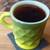 ボルテックスカフェ - ドリンク写真:マンデリン
