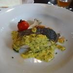 ミノオ カジカソウ - 魚料理