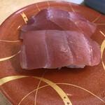 あみもとの里 - 料理写真:マグロの腹身