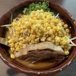 麺屋 やじや - 料理写真:
