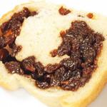 聖庵 - レーズンたっぷり食パン