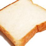聖庵 - 白神ふわふわ食パン