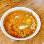 157130038 - 担々麺 720円