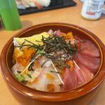 海天丸 - 料理写真: