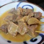 お好み焼き 文福 - 料理写真: