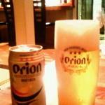 子子子 - 沖縄~ といえば オリオンビール