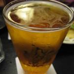 麦酒庵 - 地ビール 「ノースアイランド」ピルスナー