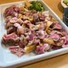 Mantoku - 料理写真:たたき
