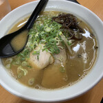 麺ズ赤のれん - 料理写真: