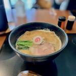 中華蕎麦 きつね - 料理写真: