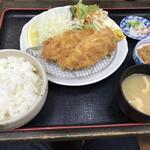 みなと亭 - 料理写真: