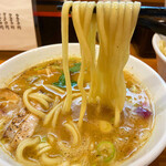 らーめん工房 麺作 -