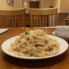三鶴 - 料理写真:チャーシュー炒飯。