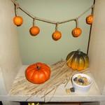 エンゾ パステリア - Happy Halloween 2012 !!