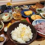 まめ桜 - 料理写真: