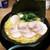 横浜家系ラーメン 町田商店 - 料理写真:MAXラーメン(醤油)¥950