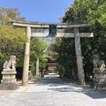 157165803 - 大山祇神社