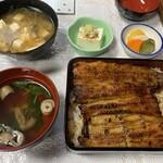 川清 - 料理写真: