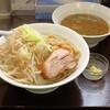 ぎょうてん屋 - 料理写真:新つけぎ郎950円、野菜増し