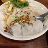 亞細亞食堂サイゴン - 料理写真:バイン クウォン