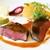 アンソレイエ - 料理写真:シェフ厳選牛フィレのグリエ マデラソース