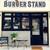 BURGER STAND HI-FIVE -