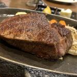 豊後牛ステーキの店 そむり -