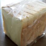ラ・フーガス - 角食パン6枚