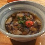 味彩 - 料理写真:なまこ酢