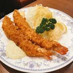 レストラン カタヤマ -