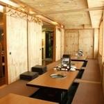焼肉ホルモン佐々木家 - 団体様や宴会ご利用のお客様はこちらのお席へ♪