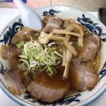 ぺーぱん - 料理写真: