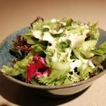 キッチン直樹 - サラダ
