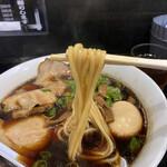 157211093 - 中太ストレート麺