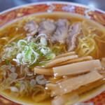 157211995 - シャンコ麺