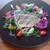 一軒家イタリアン 3丁目 Rigatto - 料理写真:駿河湾産鮮魚(訪問日は白鯛)のソテー サラダ仕立て