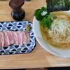 中華そば ユー リー - 料理写真: