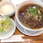 四川飯店 菜温 - 料理写真: