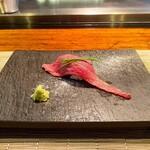 鉄板焼grow -