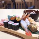 第二ひさご寿司 -