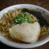 みつやの里 - 料理写真:中華そばです☆ 2021-0824訪問